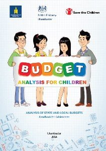 Analysis of State and Local Budgets - Handbook for Adolescents