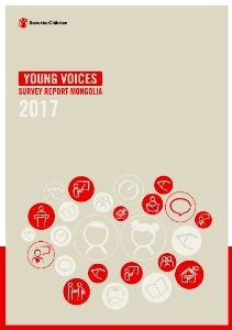 Young Voices - Survey Report Mongolia 2017