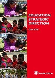 Education Strategic Direction